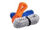 Страховочно-спасательная веревка