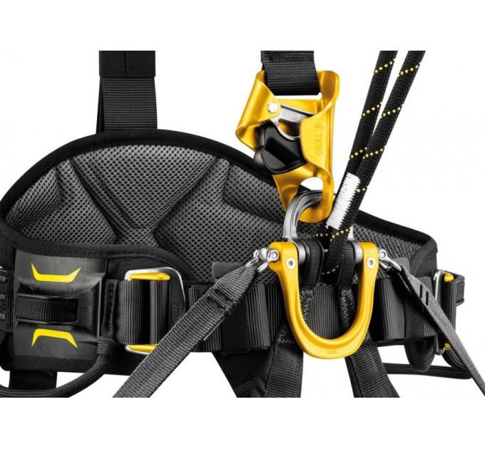 Комплект для канатного доступа - промышленного альпинизма PETZL (вариант 1)